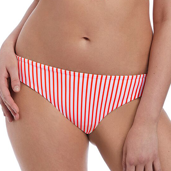Freya Totally stripe bikinislip